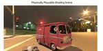 RenderMan Studio 4.0 : le shading plausible en vidéo