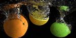 Tutoriel : fruits et eau sous Blender