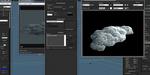 Allan Mckay : créer des nuages réalistes pour la simulation de fluides