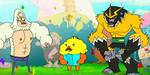 I Love Dust : clip pour les 20 ans de Cartoon Network