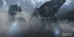 MPC : retour sur les effets visuels de Prometheus