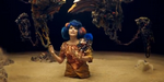 Mutual Core, nouveau clip de Bjrk