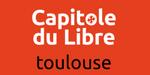 Capitole du Libre et Blender à Toulouse les 24-25 novembre