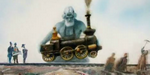 Pascal Blais : 175 ans de trains russes