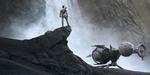 Oblivion, un Tom Cruise post-apocalypique