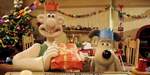 Wallace et Gromit aiment Google