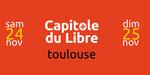 Capitole du Libre : les conférences et ateliers disponibles en vidéo