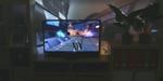 IllumiRoom : Microsoft Research fait sortir les images de votre TV