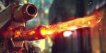 MAJ - Cyberpunk 2077 : teaser par Platige Image et CD Projekt Red