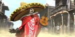 Monk Studios : spot pour Coca-Cola