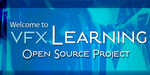 MAJ - VFX Learning : les cours VFX open-source disponibles