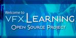 MAJ - VFX Learning : les cours VFX open-source disponibles