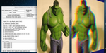 GLSL Hacker : prototypage et développement 3D temps réel