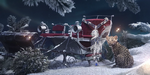 Unit Image : Making-of du spot Cartier Wintertale