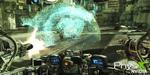 PhysX : effets 3D dans Hawken, APEX Turbulence