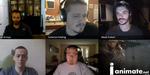 Débat : être animateur pour le jeu vidéo