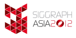 Soire Electronic Theater de Siggraph Asia 2012, le 13 mars  Paris