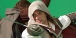 Hybride Technologies, Ubisoft : convergence du cinéma et du jeu vidéo