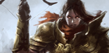 Speed Painting : Diablo 3 Demon Hunter par Xia Taptara