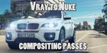 Compositing avec V-Ray et NUKE
