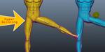 Subbu Addanki présente son système de skinning