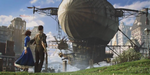 Bioshock Infinite : publicité full-CG