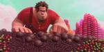 Daniel Peixe : animation pour Les Mondes de Ralph
