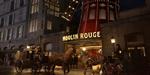 Trimaran : effets pour le film Mystere au Moulin Rouge