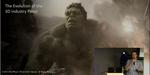 Evolution de l'industrie 3D, VFX : qui survivra ?