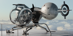 Oblivion : interview de Bjorn Mayer, VFX Supervisor chez Pixomondo