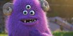 Monstres Academy : troisième bande-annonce
