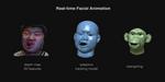 SIGGRAPH 2013 : ILM, animation faciale temps réel avec correctifs à la volée