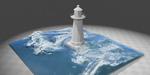 SIGGRAH 2013 : fluides simulés en temps réel par NVIDIA