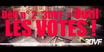 Rappel - Défi 3DVF 2 - outils : les votes sont ouverts !