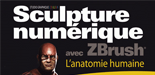 Critique de livre : Sculpture numrique avec ZBrush