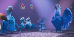 Un teaser pour Rio 2, des studios Blue Sky