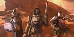 Digital Domain : bande-annonce pour Destiny