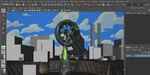 Maya 2014 : retour sur Scene Assembly et l'initiative Open Data