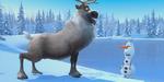 La Reine des Neiges : le Disney de Noël se dévoile