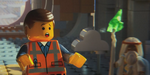 The LEGO Movie : première images du film