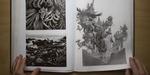 Les Croods : Nicolas Weis ouvre son carnet de croquis