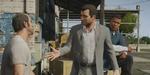 Grand Theft Auto V : vidéo de gameplay