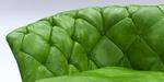 Réaliser un canapé en cuir avec Marvelous Designer