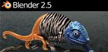 Blender passe en 2.57 et devient stable