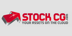 StockCG, nouveau site d'achat/vente d'assets Maya