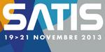 SATIS 2013, du 19 au 21 novembre