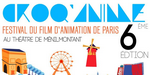 Croq'Anime : festival du film d'animation de Paris, ce week-end