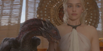 Game of Thrones : création des dragons de Daenerys Targaryen par Pixomondo