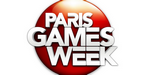 Paris Games Week 2013, du 30 octobre au 3 novembre