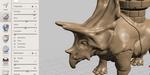 Meshmixer : retour sur l'impression 3D, entrée dans la famille 123D